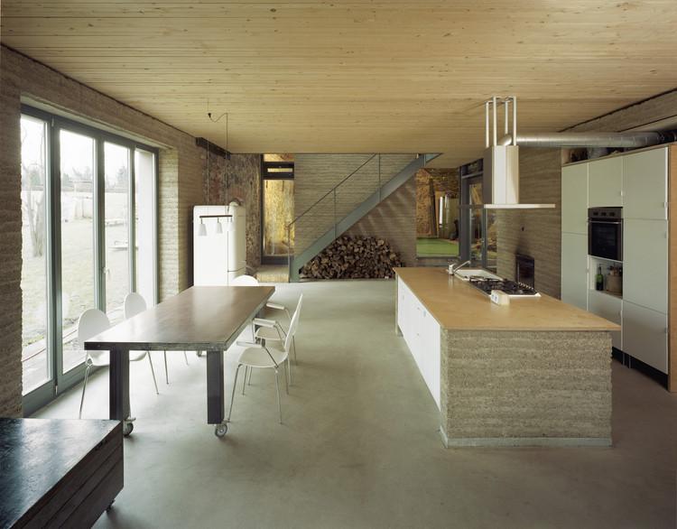 Casa Ihlow / Roswag Architekten, © Torsten Seidel & Ludger Paffrath