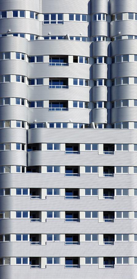 Solar Tower / Ábalos+Sentkiewicz Arquitectos