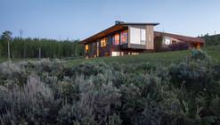 Residência Gros Ventre / Stephen Dynia Architects