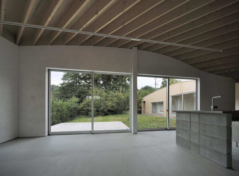 MOH / aat + makoto yokomizo architects