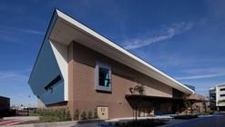 Augustus F. Hawkins High School / CSDA Design Group