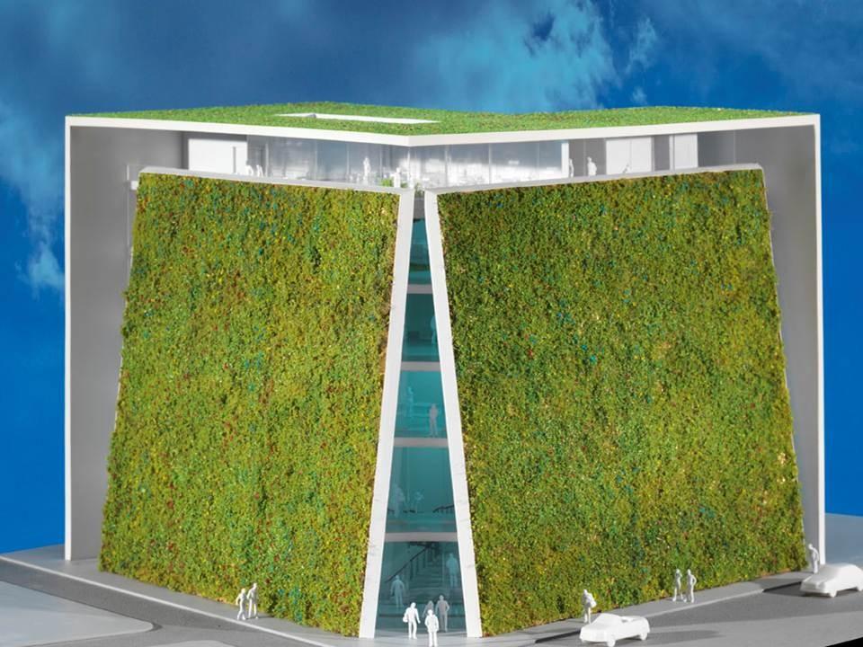 """Nuevo """"Museo del Arte, Arquitectura, Diseño y Urbanismo"""" (MAADU) / Disparidad de opiniones, Courtesy of El País"""