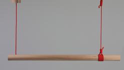 Lámpara Stick L120 / Matías Ruiz Malbrán