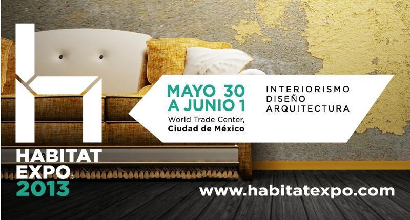 Ciclo de Conferencias El Negocio del Interiorismo / Habitat Expo 2013, Cortesia de HABITAT EXPO
