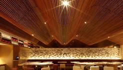 Ippudo Sydney / Koichi Takada Architects