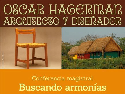Conferencia Magistral Oscar Hagerman, Courtesy of Museo Franz Mayer