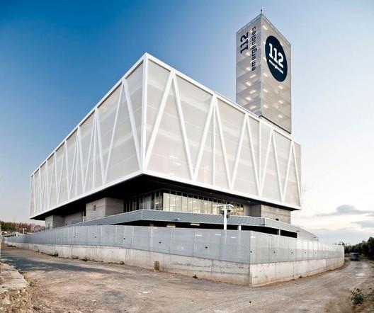 112 Reus by ACXT Arquitectos / © Adrià Goula