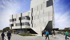 M2 / John Wardle Architects + Swanbury Penglase