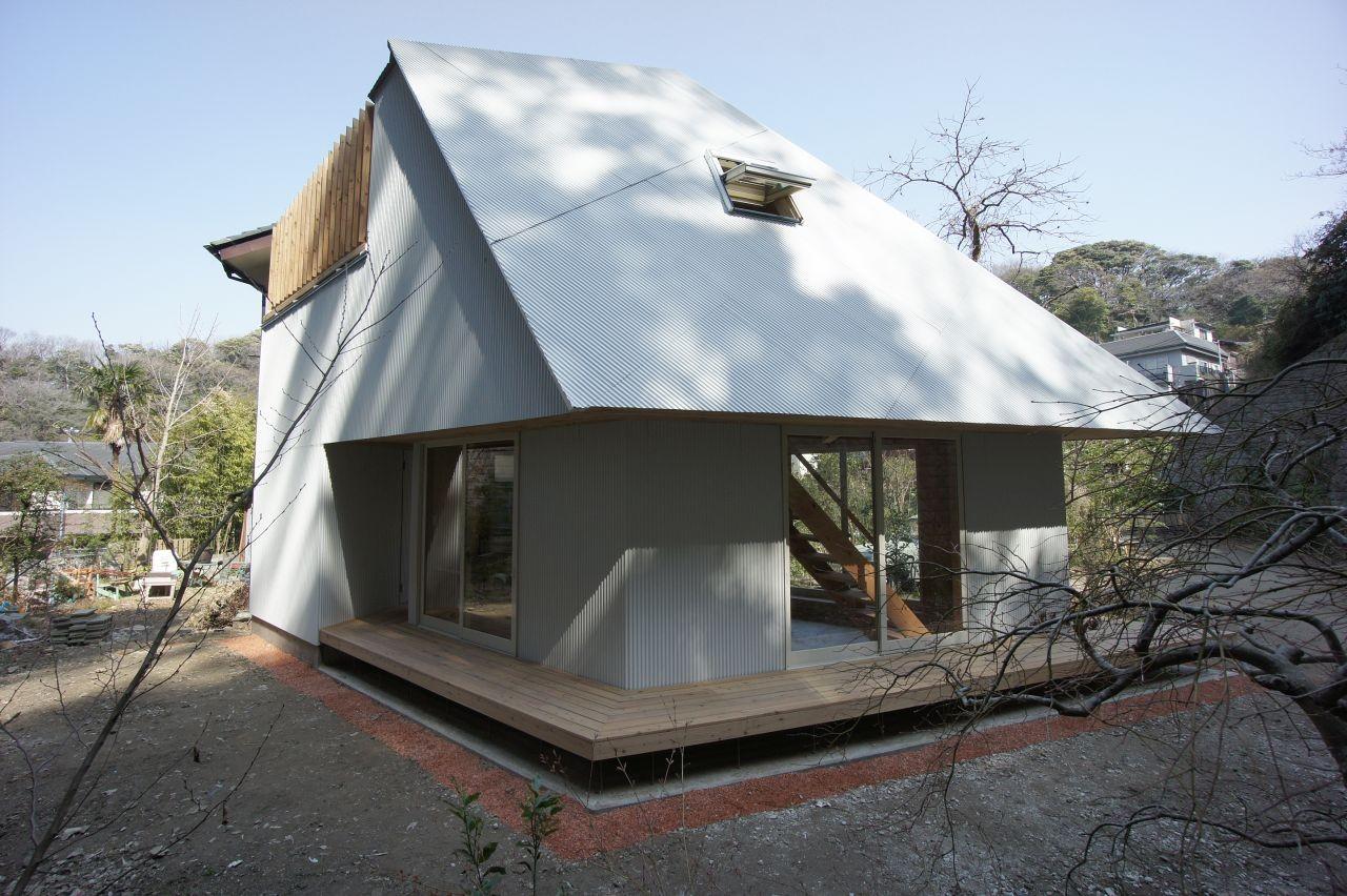 Armadillo / Yuji Tanabe Architects, © Yuji Tanabe