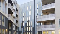 Conjunto Habitacional Station Center / David Baker + Partners Architects