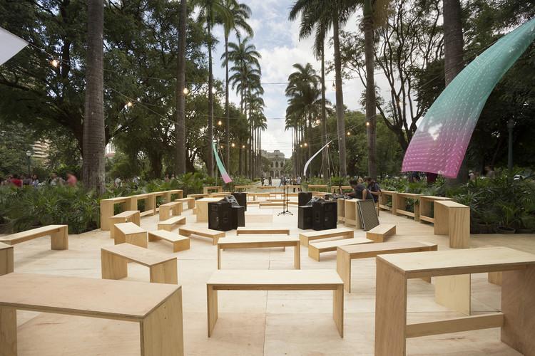 Inhotim Escola / MACh Arquitetos, © Gabriel Castro