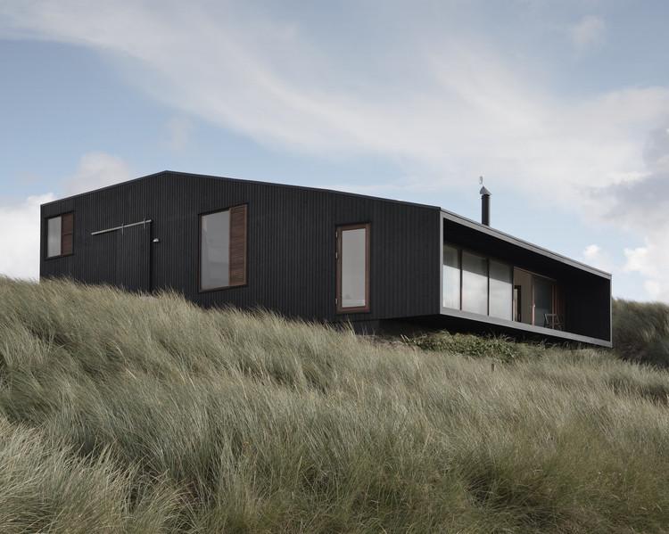 Casa de Férias em Henne / Mette Lange Architects, © Mette Lange, Anders Linnet