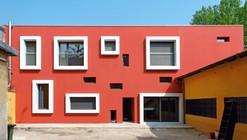 Edifício ADR18 / LPzR architetti associati