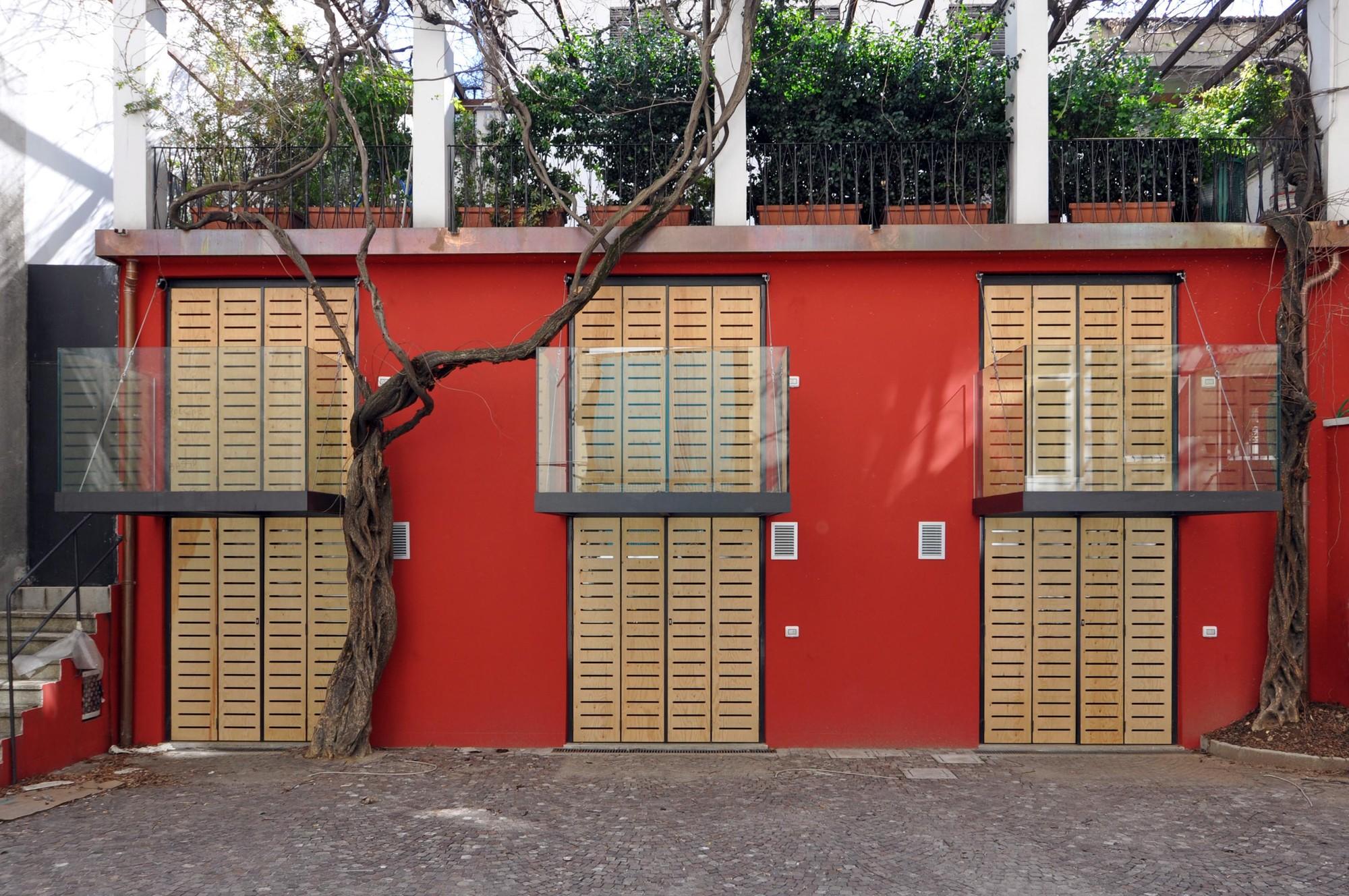Light Loft / LPzR architetti associati, © Chiara Pranzo-Zaccaria, Gabriele Pranzo-Zaccaria