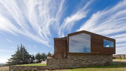 Plinth House / LAND Arquitectos