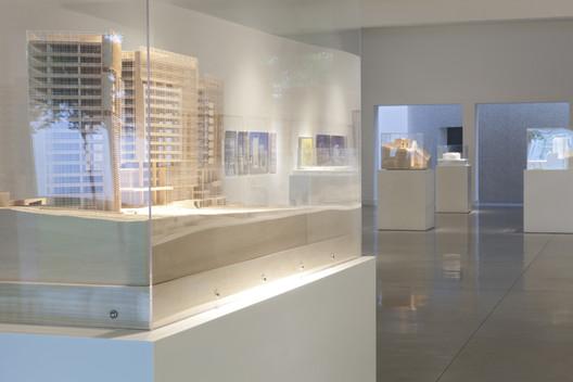 Courtesy of Fondazione Bisazza + Richard Meier & Partners