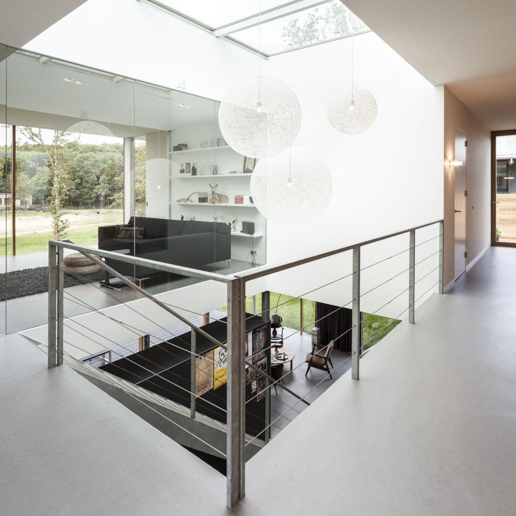 Gallery Of Villa V Paul De Ruiter Architects 8