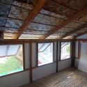 Loft openings towards rear site