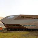 AD Interviews: Jarmund / Vigsnæs Architects