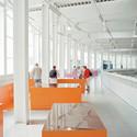Courtesy of Allmann Sattler Wappner Architekten