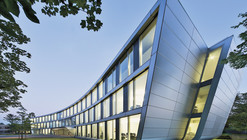 wYe / Eike Becker Architekten