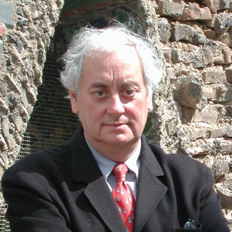 Palestra em Salvador com Antoni González - o arquiteto responsável pela restauração de obras de Gaudí, Cortesia de ArquiMemória 4