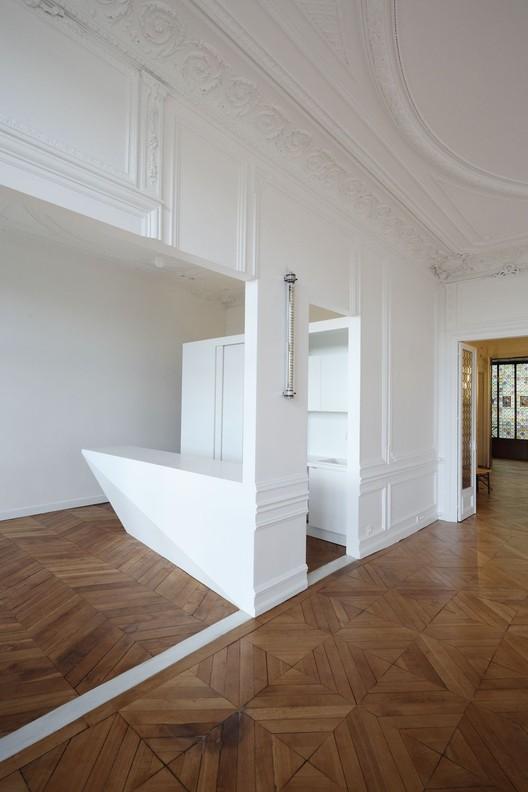 napoleon flat freaks freearchitects plataforma arquitectura. Black Bedroom Furniture Sets. Home Design Ideas