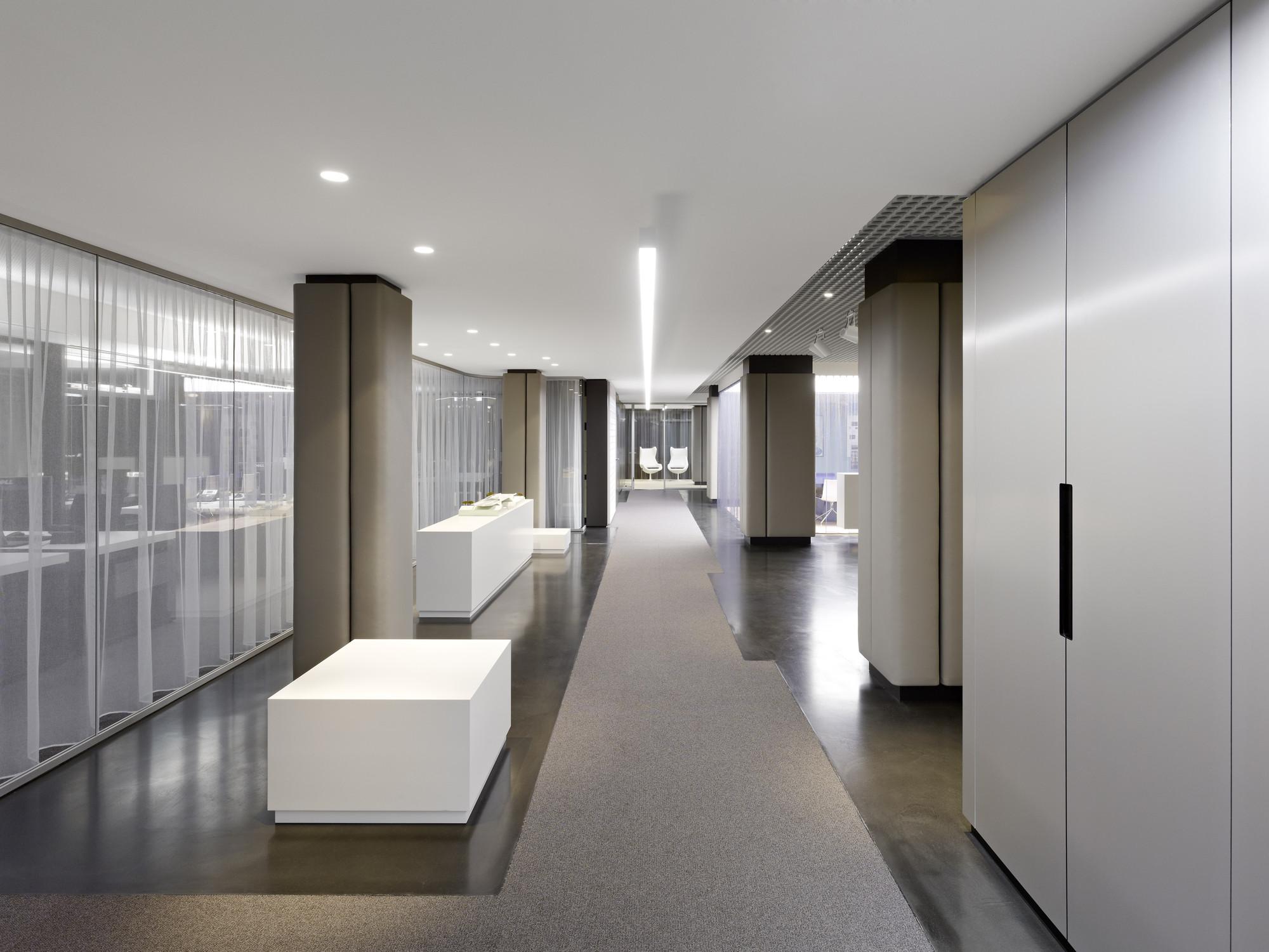 galer a de oficinas schlaich bergermann und partner ippolito fleitz group gmbh 8. Black Bedroom Furniture Sets. Home Design Ideas
