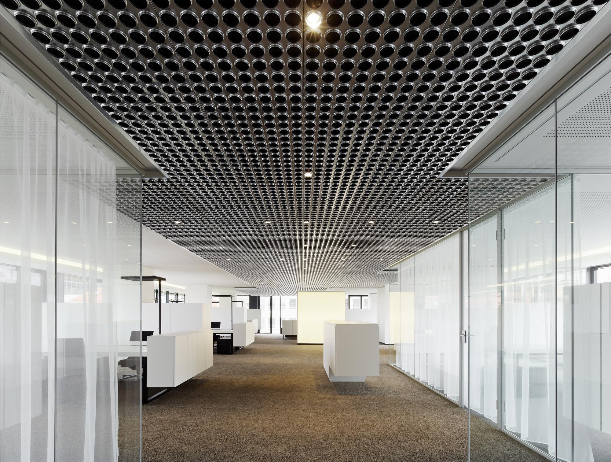 Ippolito Fleitz gallery of headquarters schlaich bergermann und partner ippolito