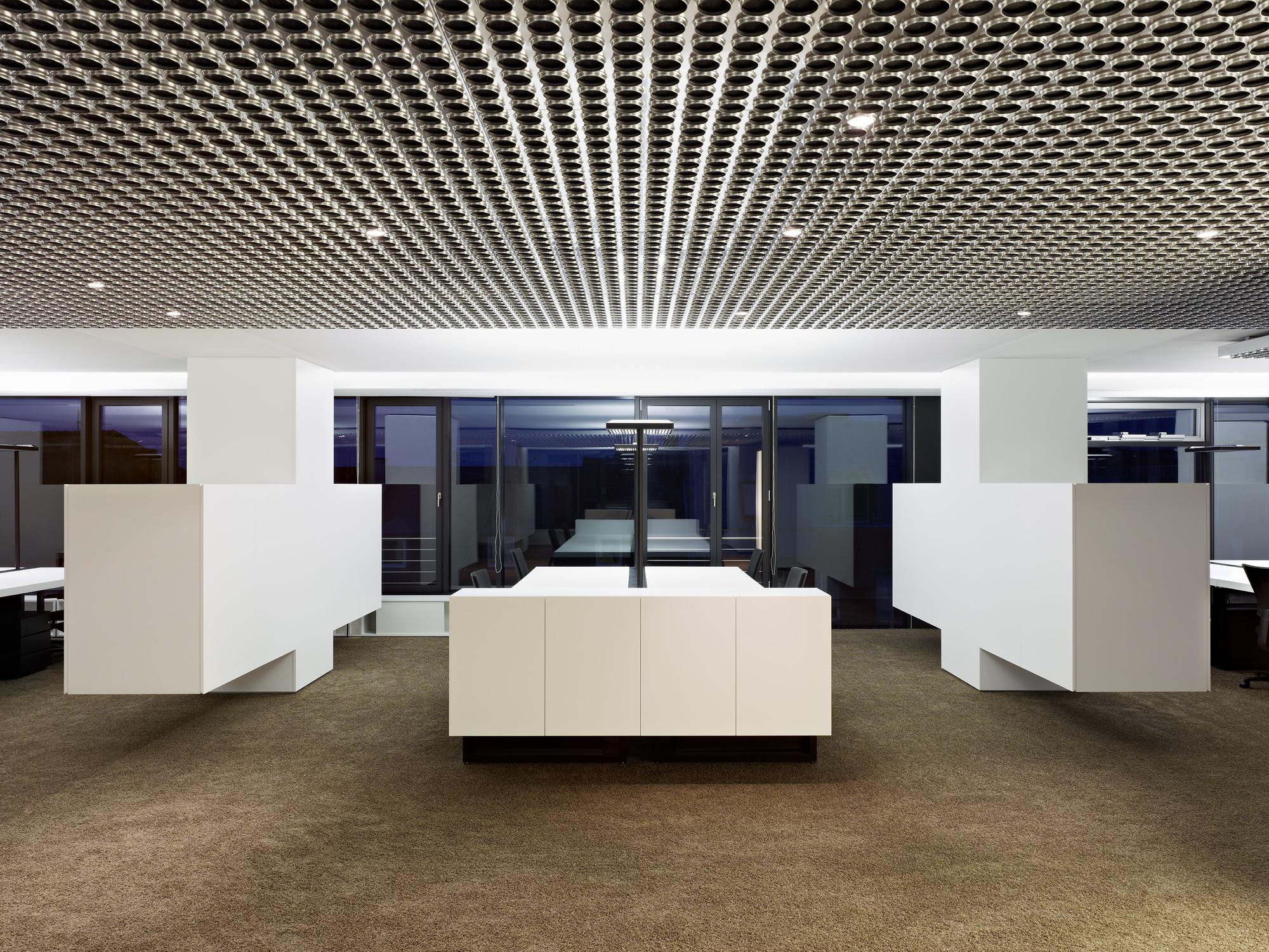 galer a de oficinas schlaich bergermann und partner ippolito fleitz group gmbh 13. Black Bedroom Furniture Sets. Home Design Ideas