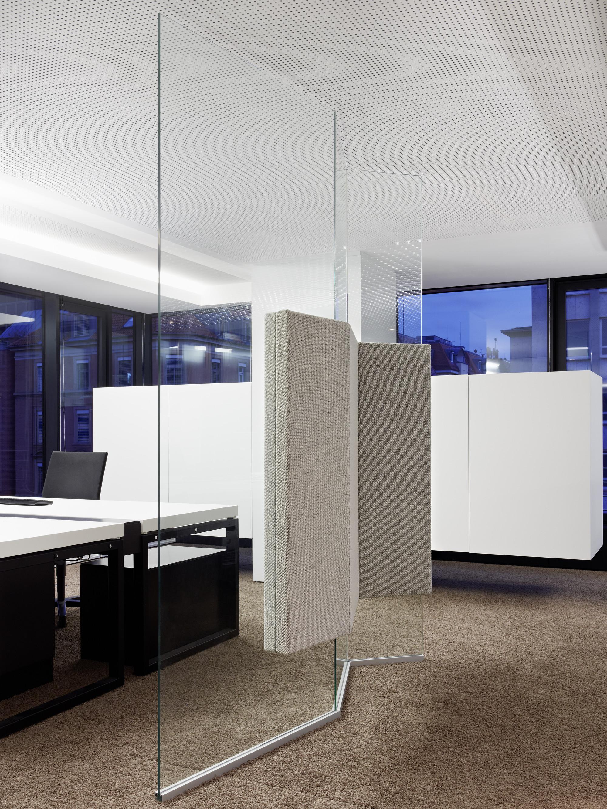 gallery of headquarters schlaich bergermann und partner ippolito fleitz group gmbh 16. Black Bedroom Furniture Sets. Home Design Ideas