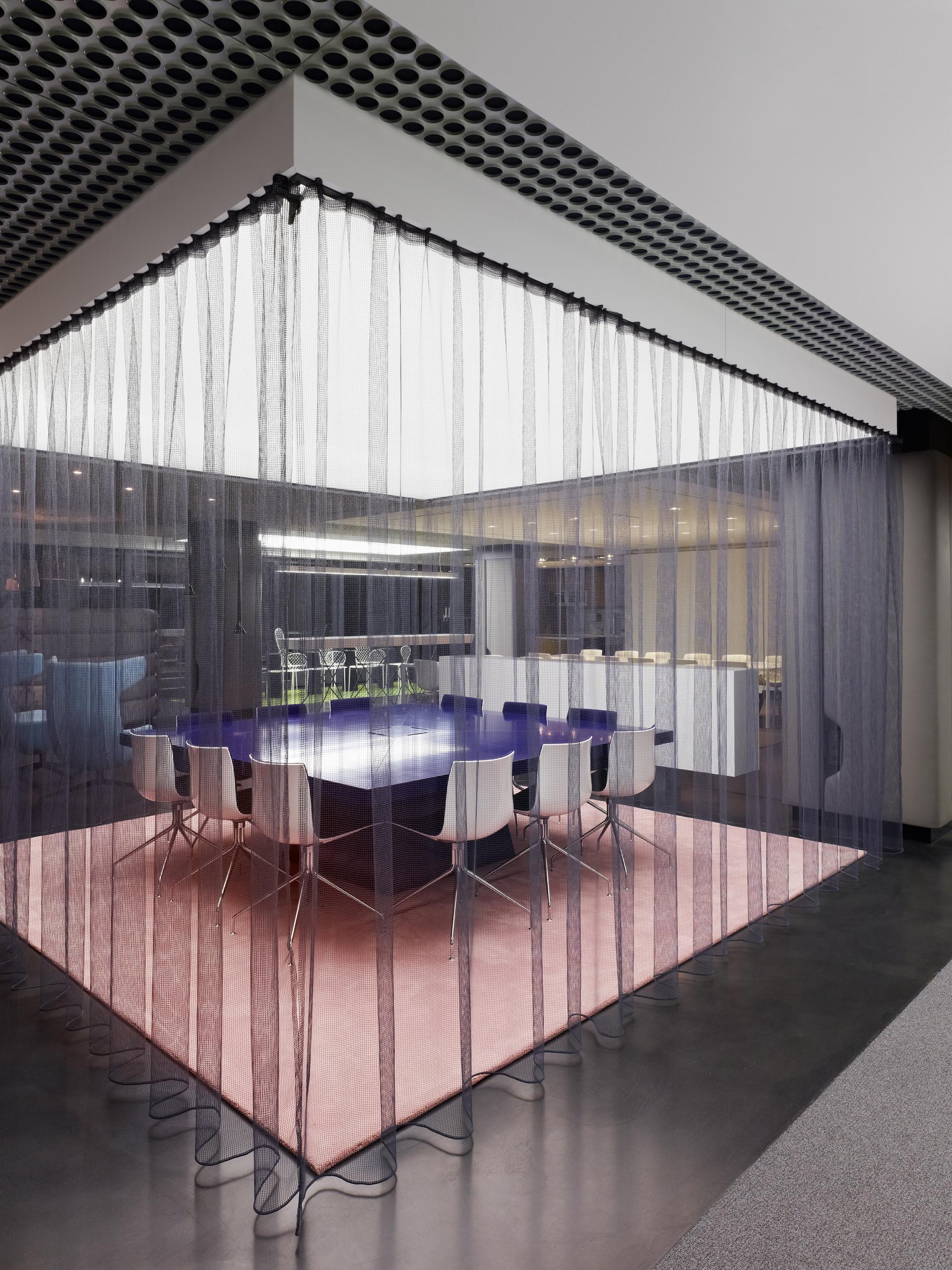 gallery of headquarters schlaich bergermann und partner ippolito fleitz group gmbh 28. Black Bedroom Furniture Sets. Home Design Ideas