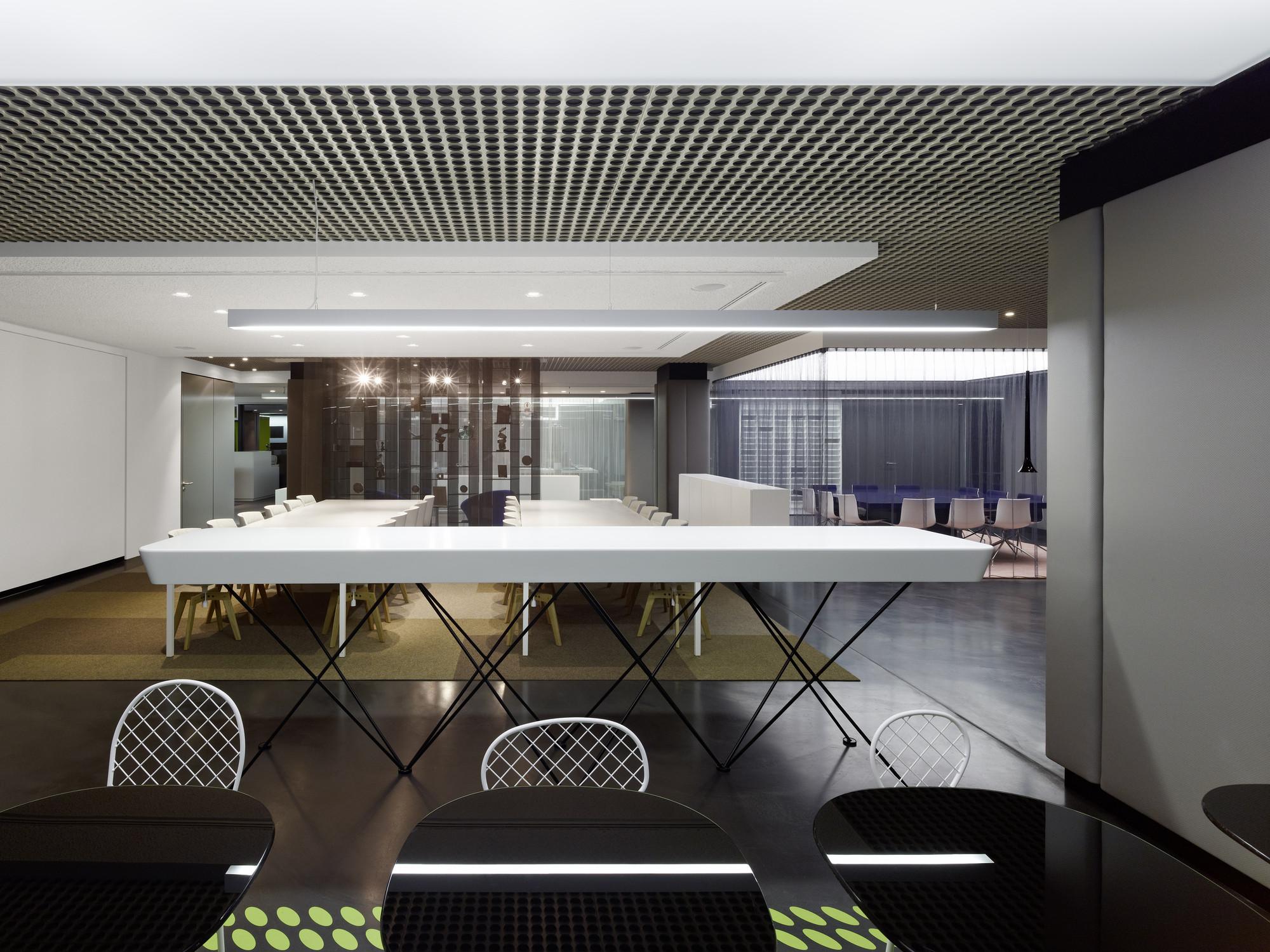gallery of headquarters schlaich bergermann und partner ippolito fleitz group gmbh 33. Black Bedroom Furniture Sets. Home Design Ideas