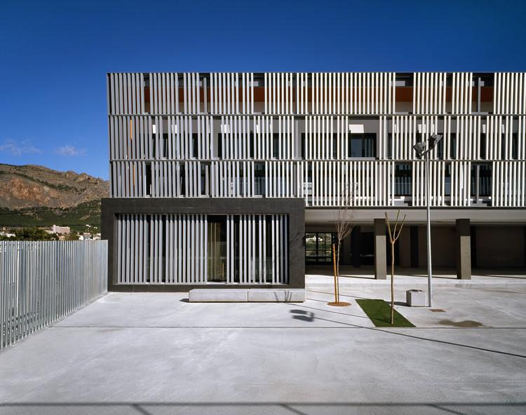 Ceip Rincón De Bonanza  / MACLA Arquitectos, © Diego Opazo