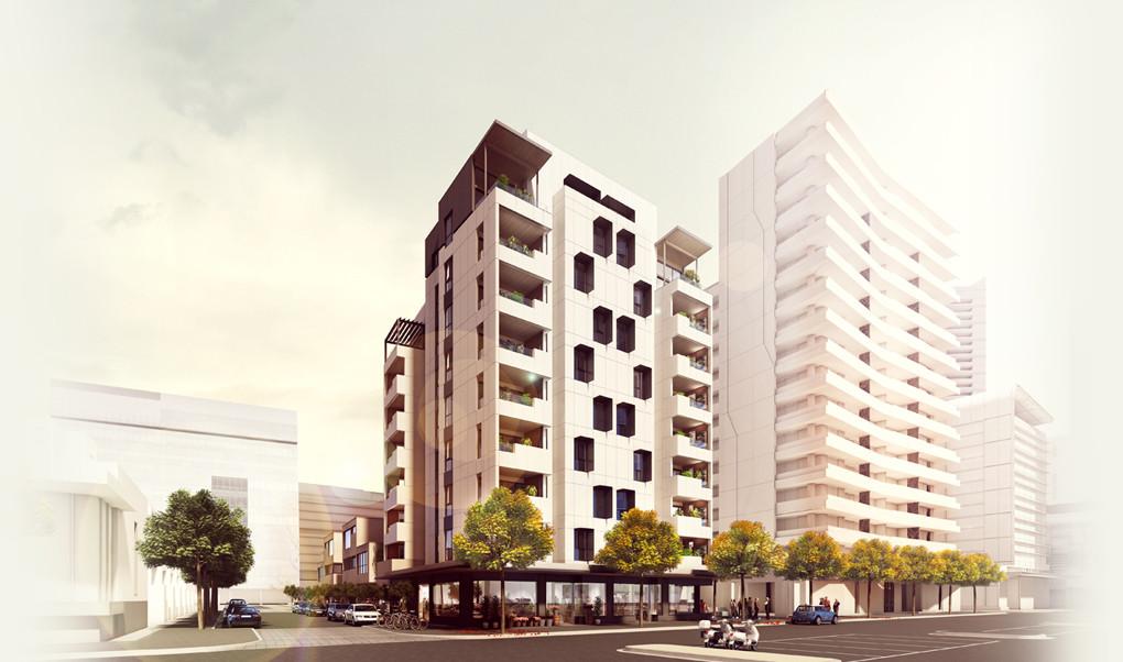 Se inaugura en Australia el edificio de madera laminada más alto del ...