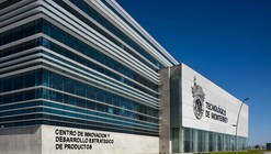 ITESM'S Center For Innovation and Strategic Development of Products (CIDEP)