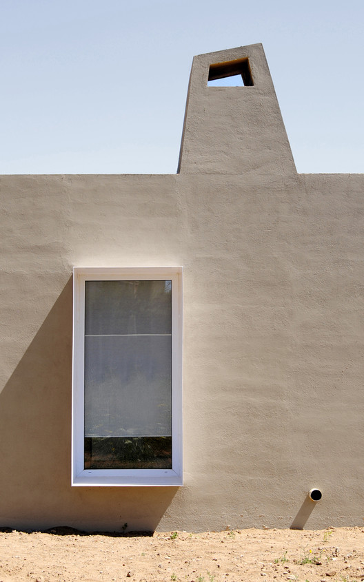 House for Pau & Rocio / Arnau Tiñena Architecture, Courtesy of Arnau Tiñena