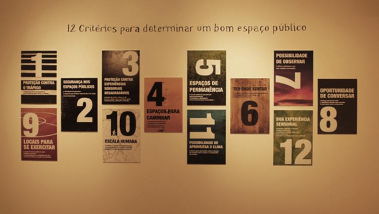 12 critérios para determinar um bom espaço público, Cortesia de Marina Chevrand y Calu Tegagni