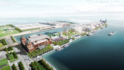 Updated Plans Released for Chicago's Navy Pier