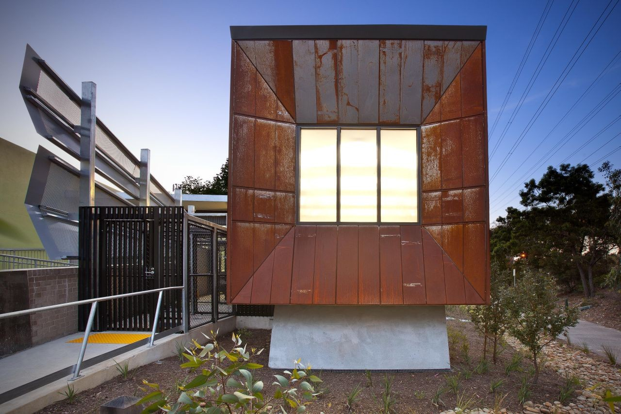 Stonnington Pound Development Architecture Matters
