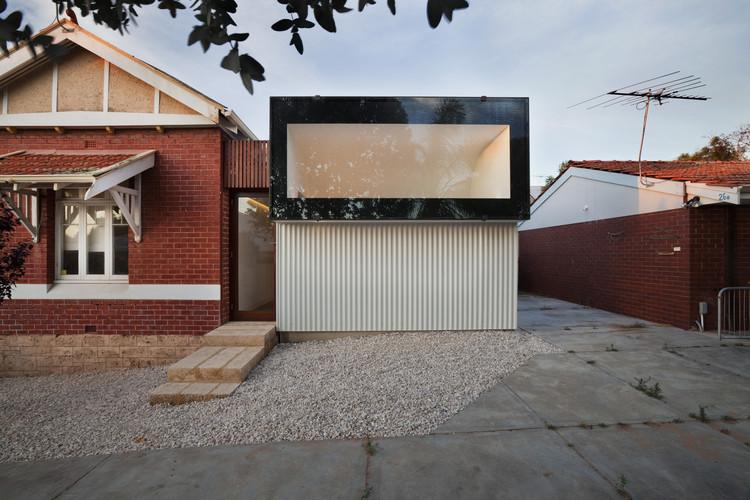 Residencia Westbury Crescent  / David Barr Architect, © Bo Wong