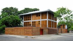 Bermingham House / ENSITU
