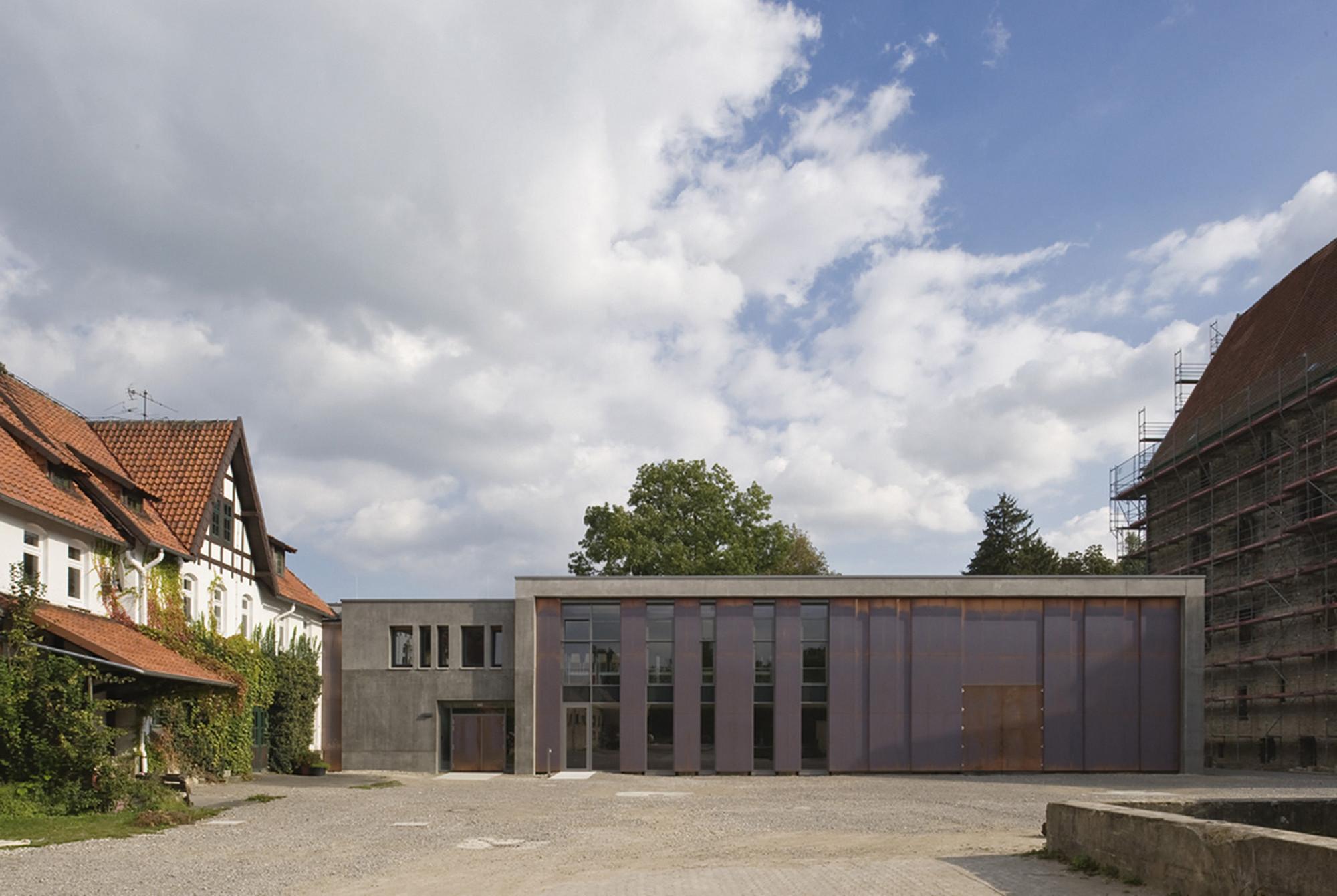 Domäne Hildesheim / agn Niederberghaus & Partner GmbH