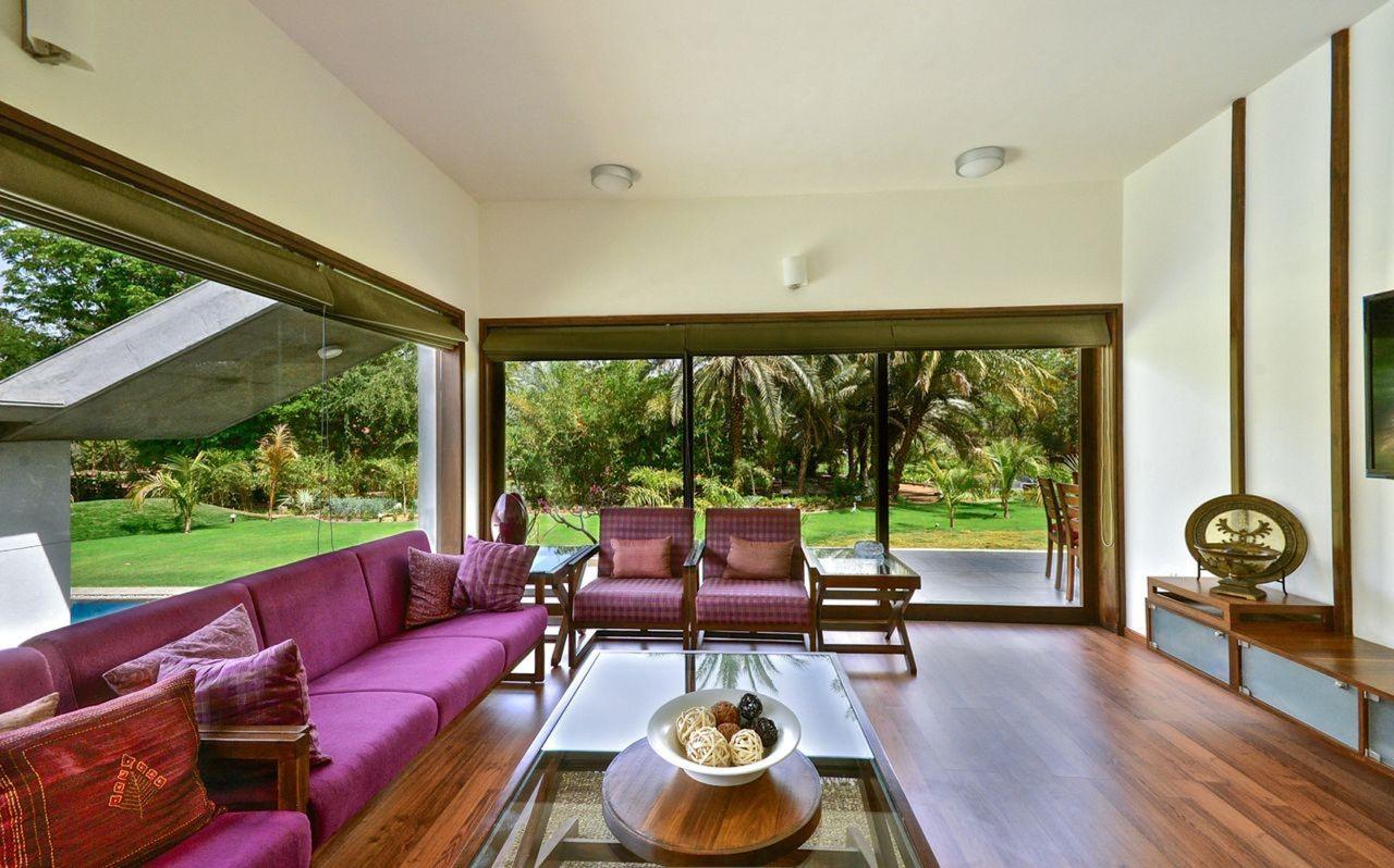 Gallery Of Aranya House Modo Designs 16