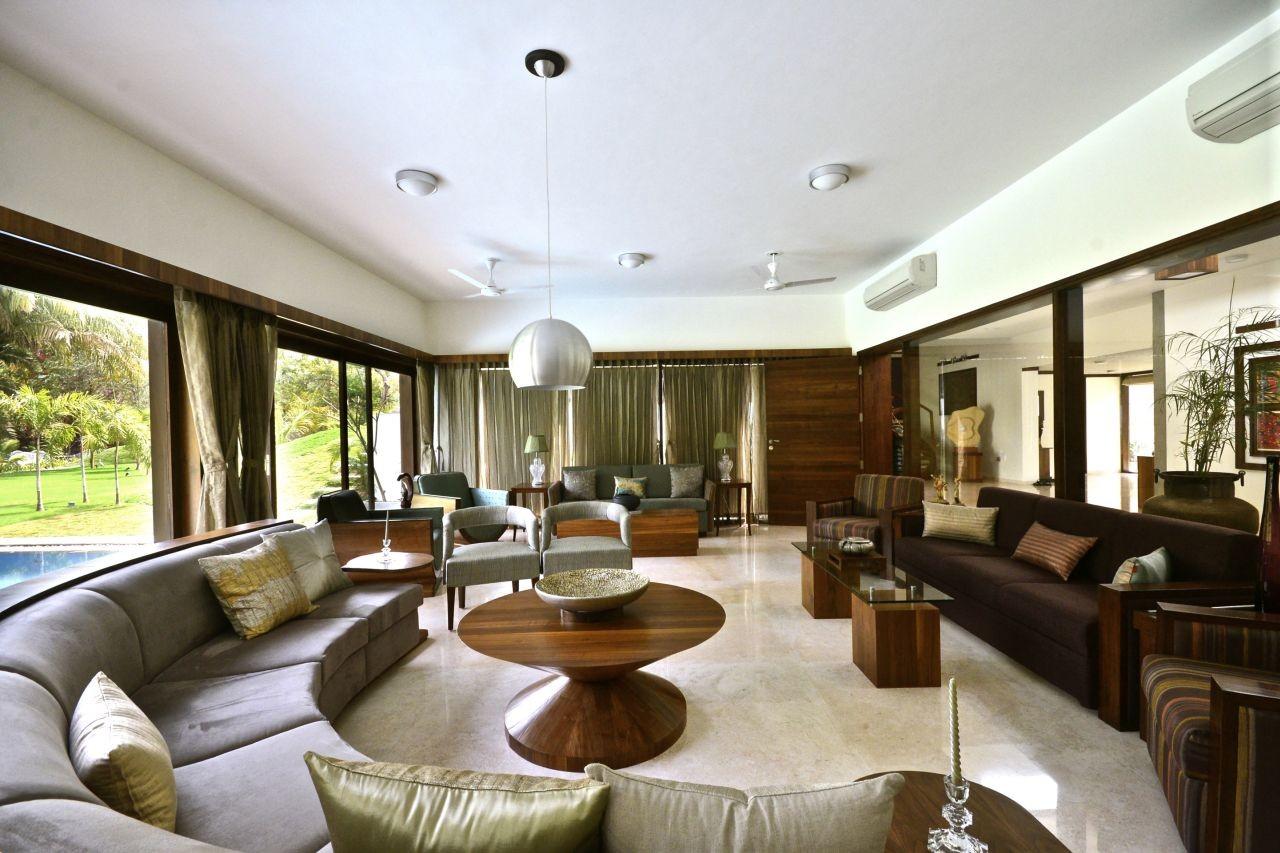 Gallery of Aranya House / Modo designs - 21