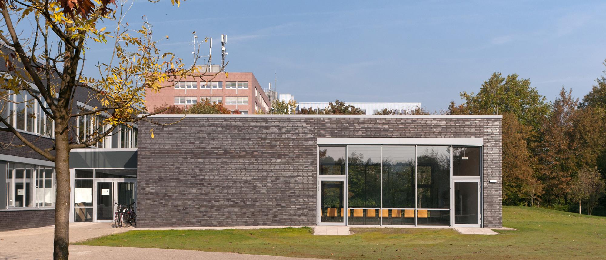 Technical Schools Steinfurt / agn Niederberghaus & Partner GmbH, © Jörg Albano-Müller