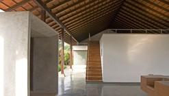 Think Tank Retreat / RMA Arquitectos