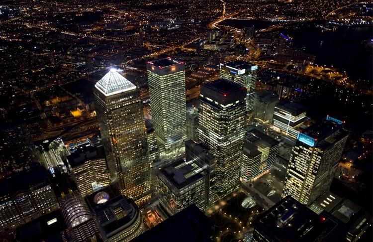 Olhares sobre Londres: um sistema polinuclear multifacetado