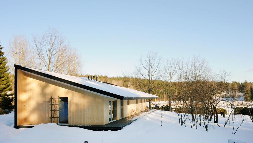 Atelier Heikkilä / Architects Rudanko + Kankkunen, © Maija Holma