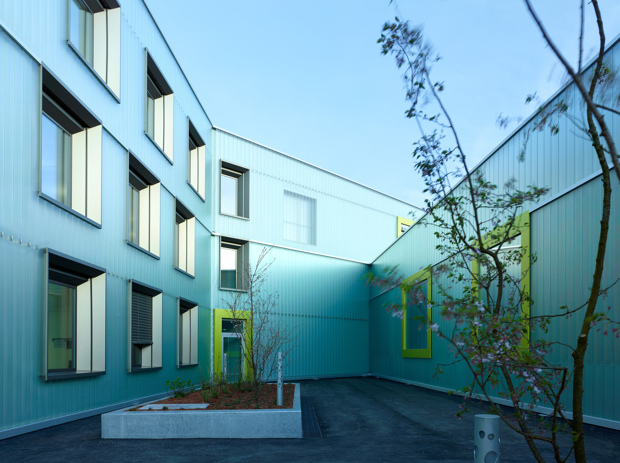 Rolle tag archdaily